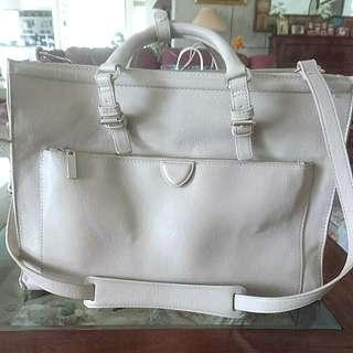 ZARA working bag