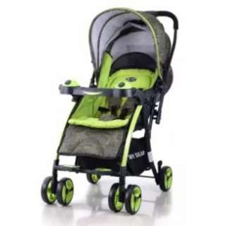 My Dear Baby Stroller 18116 (Green)