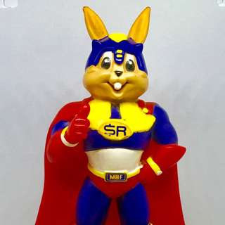 MBf Super Rabbit
