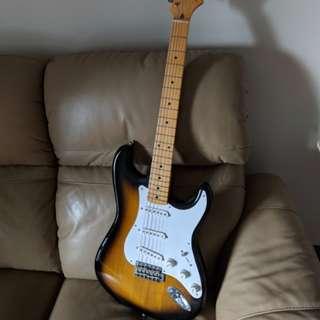 Fender ST57-tx stratocaster
