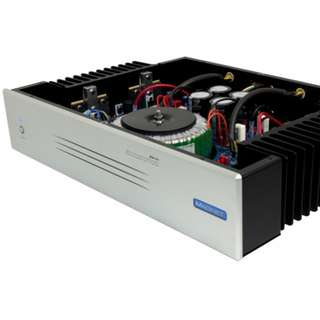 Magnet Audio SM-01 2Ch X 120W Power Amplifier