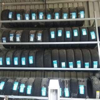Tyre 1 + 1 Free - 185 65 R14