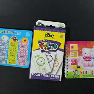 Bundle Flashcards