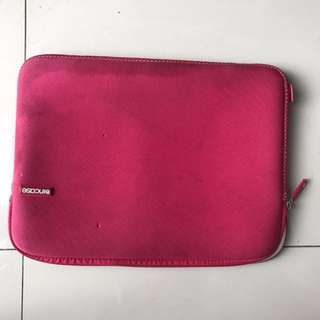 "Pink laptop sleeves 13"""