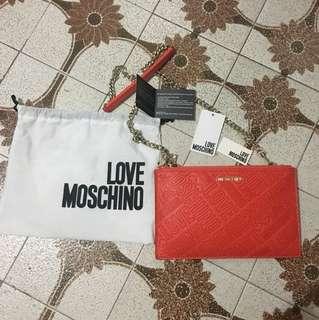 Moschino 斜咩袋