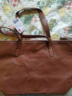 Mango touch tote