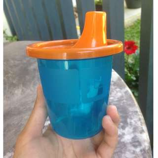 Take & Toss 7 oz Spill Proof Cup #Bajet20