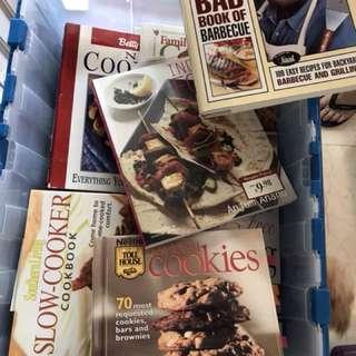 Cookbook bundle