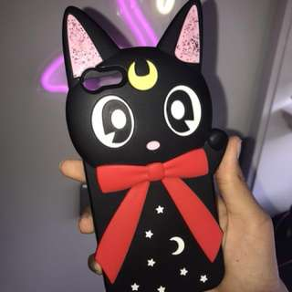 Kitty Phone Cover IPHONE 7