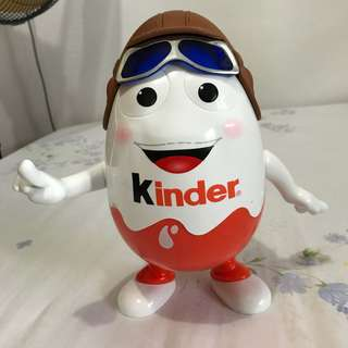 Kinder joys toy