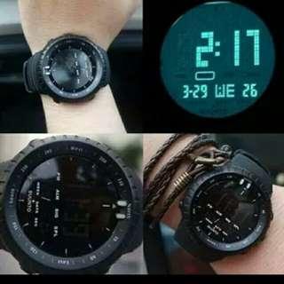 Jam tangan wanita pria SUUNTO CORE