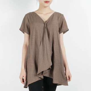 Hoturty Blouse