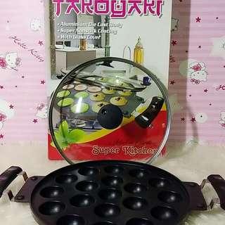 Tokoyaki Modern cooking