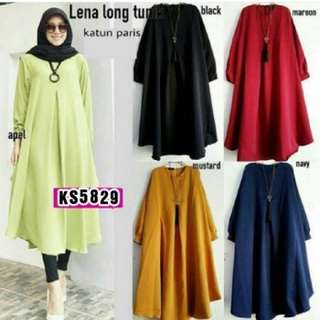 LENA LONG TUNIK