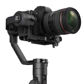 Zhiyun Crane 2 - FOR RENT
