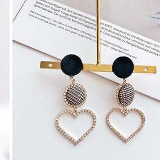 Korean Earring