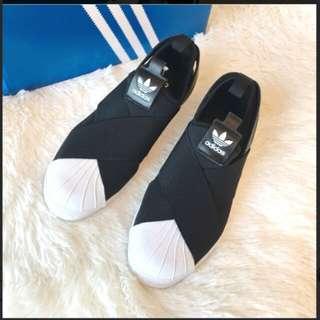 貝殼鞋繃帶鞋