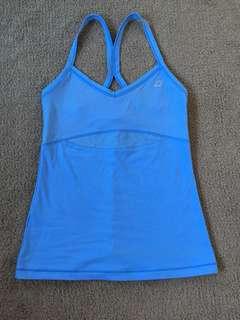 Lorna Jane workout top