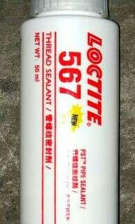 LOCTITE 567 Thread Sealant 50ml