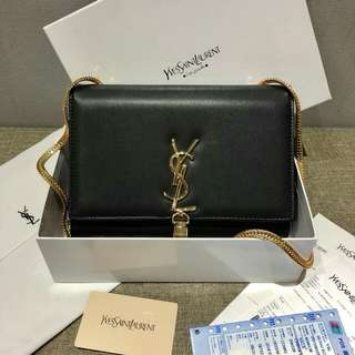 Yves Saint Laurent Slingbag Original