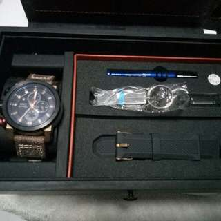 JAM ALEXANDER CHRISTY LIMITED EDITION
