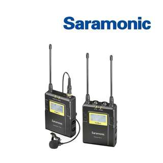 Saramonic UwMic9 (RX9+TX9 Package)
