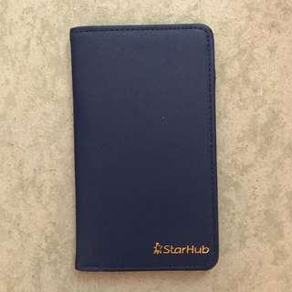 Starhub Travel Document & Passport Holder