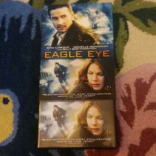 DVD Eagle Eye