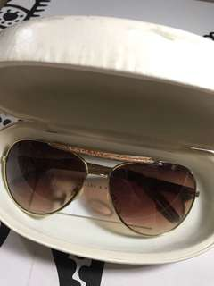 Charles & Keith Sunnies (sunglasses)