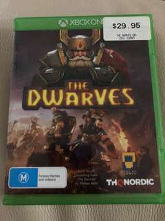 The Dwarves - Xbox One Game