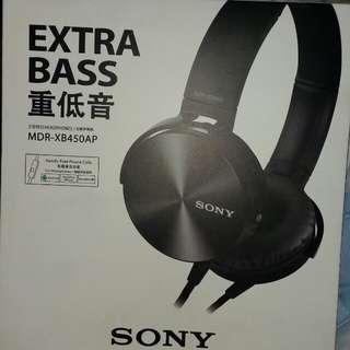 🚚 Sony headphones