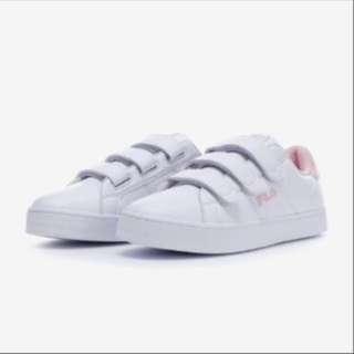 /PO/ Fila Velcro shoes Authentic