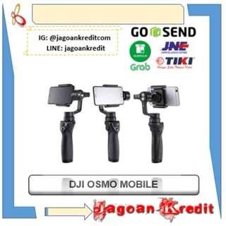 Dji Osmo Mobile - Bisa Kredit Murah dan Cash