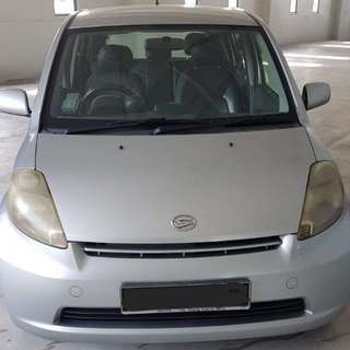 Myvi Sirion 1.3Manual