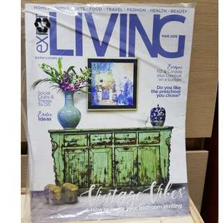 Expat Living Magazine March 2018 BRAND NEW