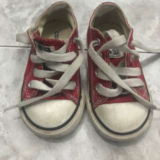 Converse Chuck Taylor for Toddler