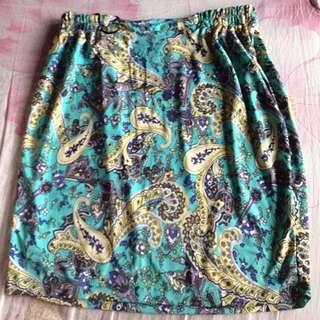 JELLYBEAN Bohemian Skirt