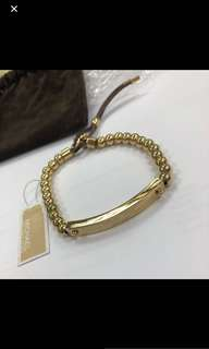 Michael Kors Spring Sparkle Bracelet 手鏈 手鈪 MK