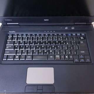 nec laptop celeronnnnn