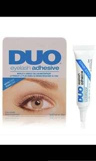BN DUO eyelash adhesive