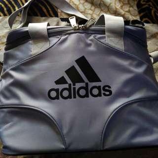 Adidas cooler bag