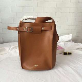 Celine Big Bag Bucket