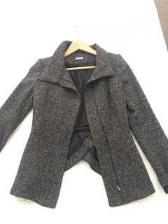 Kookai Women's Winter Jacket size 36 6