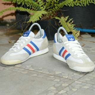Adidas Dragon original size 38