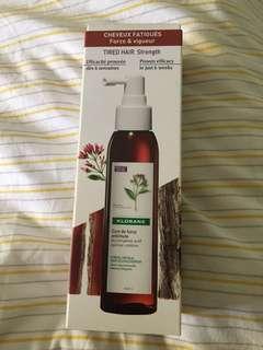 Klorane hair serum