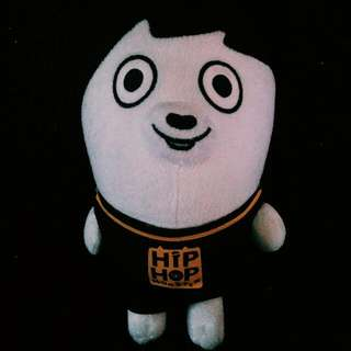 BTS Jungkook HHM (HipHop Monster) Doll