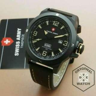 Jam Tangan Pria Swiss Original