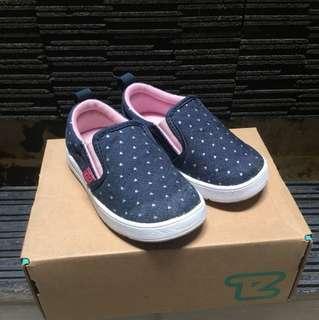 Toezone Shoes ( sepatu toddler )