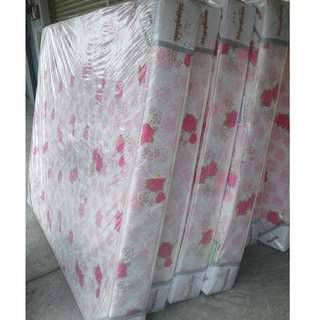 Mattress / Tilam Queen (New)