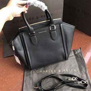 CK Trapeze Bag